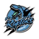 Dublin Bay Raptors Logo 2021