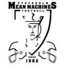 Stockholm Mean Machines Logo