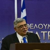 Ιούλιος 1974 - Ιούλιος 2017: 43 χρόνια Μεταπολίτευση - Ένα χρεωκοπημένο καθεστώς! Άρθρο του Ν. Γ. Μιχαλολιάκου