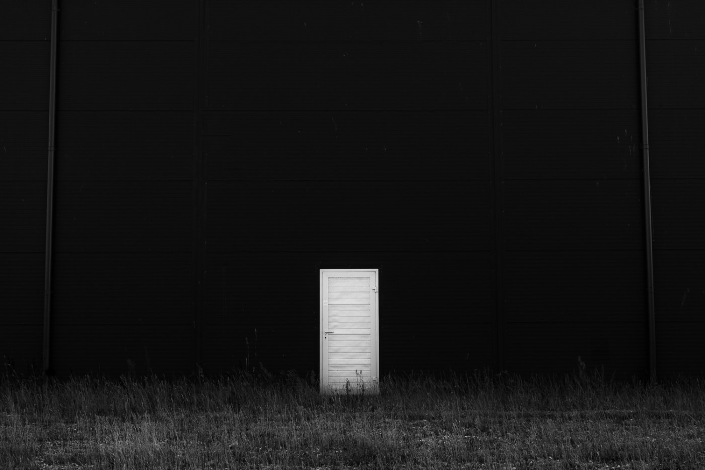 Portal - a photo by Eirik Jeistad