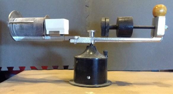 centrifugal caster