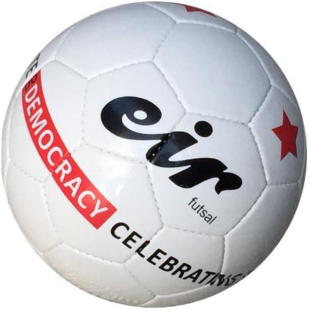Eir soccer ball Futsal