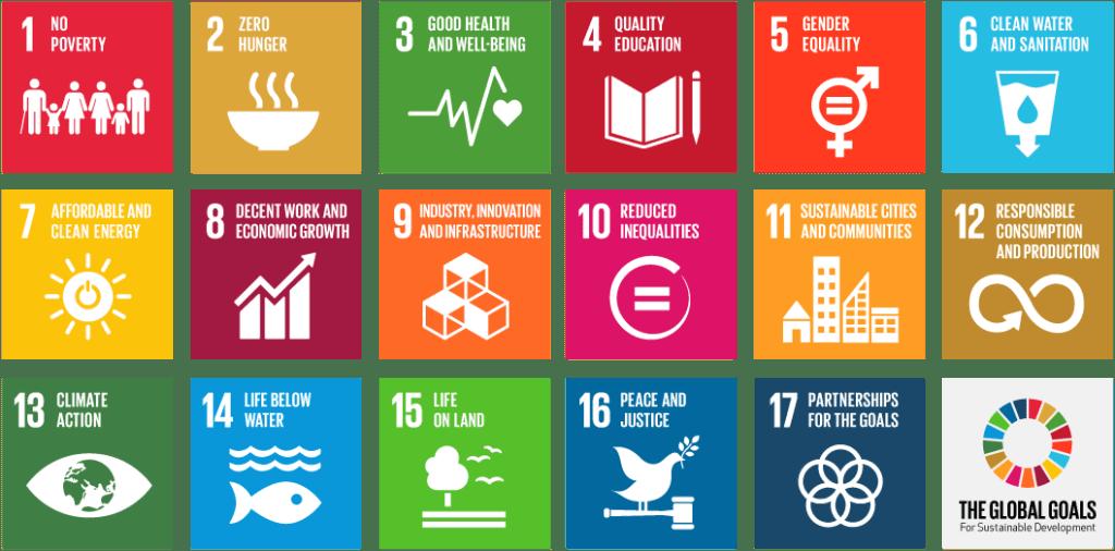 Global Goals 4