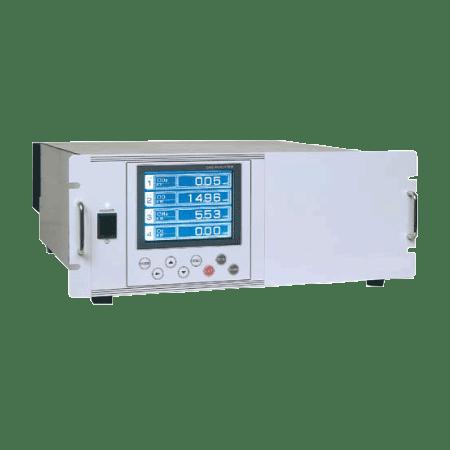 Fuji ZRJ ZKJ Infrared Gas Analyser
