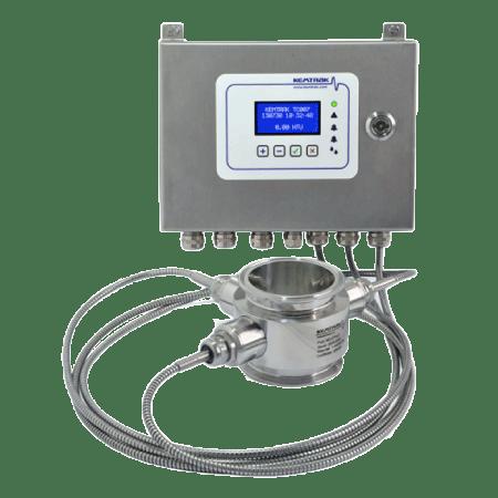TC007 Industrial Turbidimeter