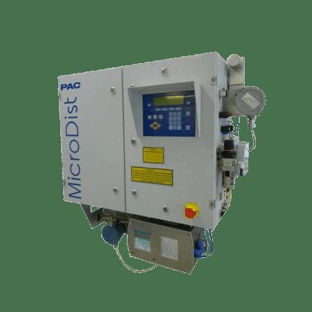 PAC Microdist
