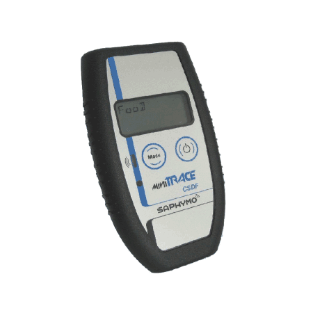 Minitrace Contamination Meter