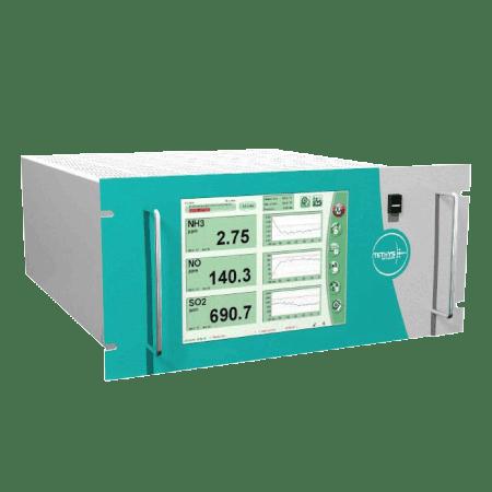 EXM500 CEM Extractive Online Gas Analyser