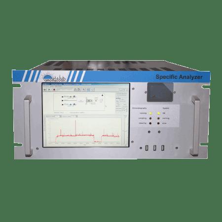 VigiEnose Online Odor Monitoring Analyser