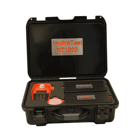 Trace2o Hydrotest HT1000 Robust Multi-parameter Photometer