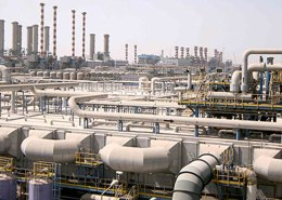 Continuous Emission Monitoring System for Dubai Electricity & Water Authority