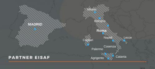 Partner Eisaf Italia