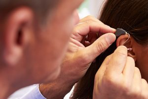 audioprotesista in Spagna