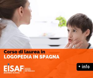 logopedia in Spagna