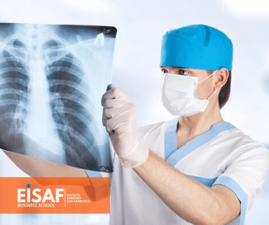 tecnico radiologo in spagna