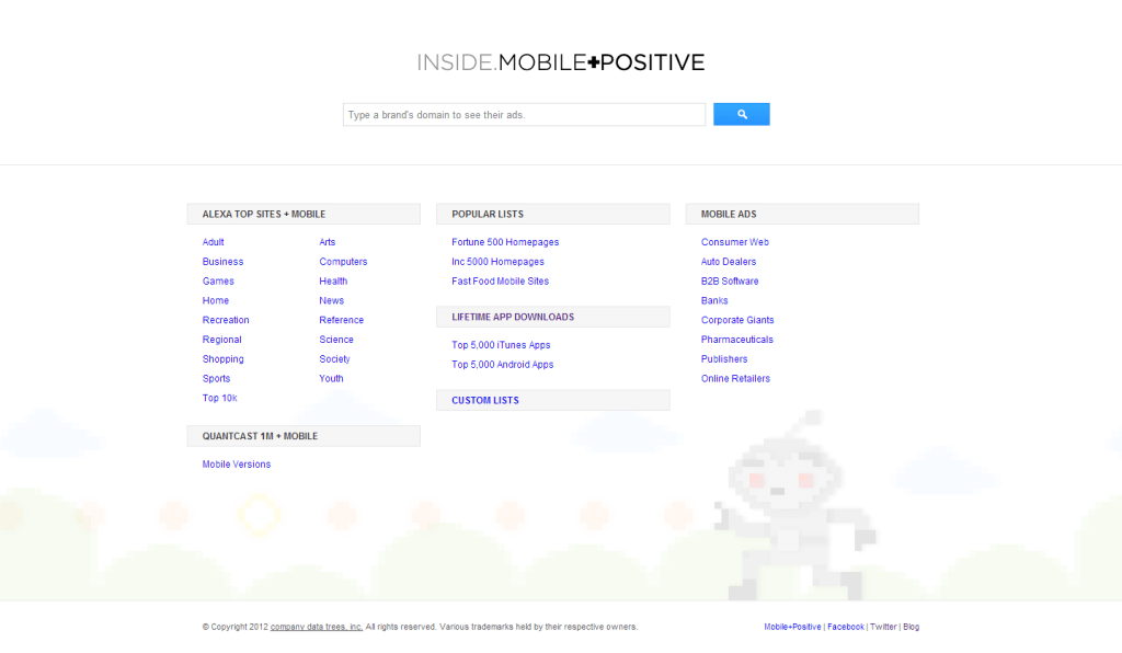 Inside Mobile+Positive