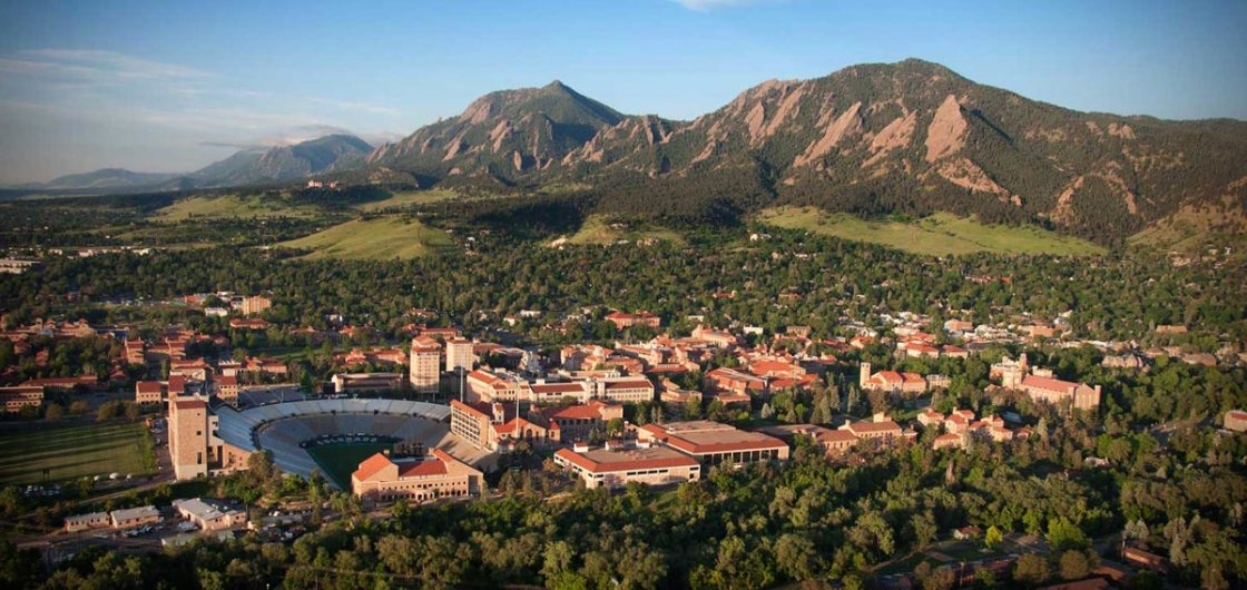 Picture of Boulder, Colorado