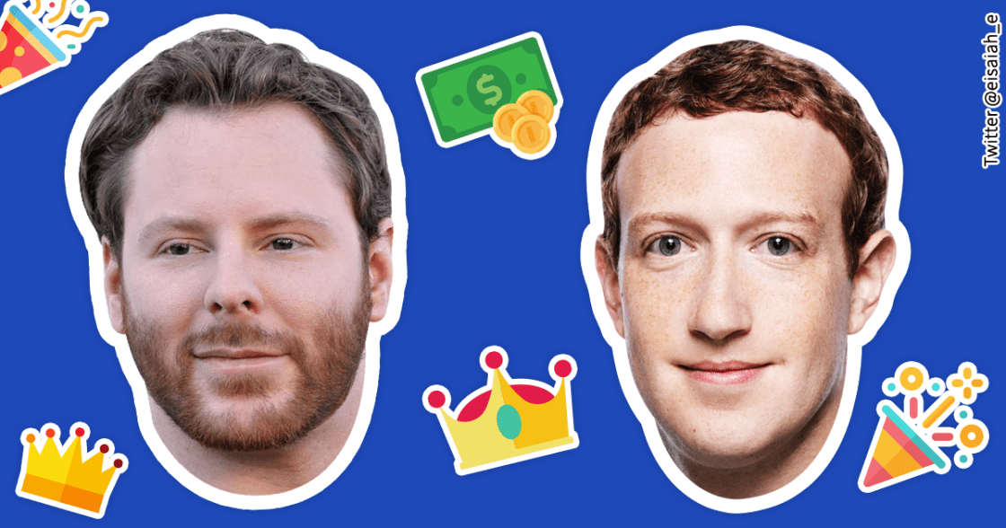Sean-Parker_Mark-Zuckerberg