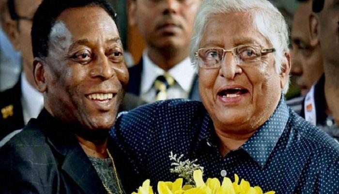 chuni goswami : ফুটবলে মাত বিশ্ব, ক্রিকেটে তিনিই রঞ্জি অধিনায়ক! ময়দানের আকাশে মিলিয়ে গেল ফিনিক্স পাখি - chuni goswami obituary: a footballer and a cricketer always donned the mohun bagan jersey and is a club legend 3