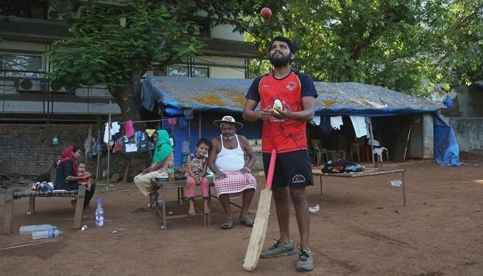 news News: মুম্বইয়ে করোনা-সন্ত্রাসের জেরে তাঁবুতে রাত কাটাচ্ছেন সলমান! - mumbai spinner salman khan under trouble to arrange food and rent a house due to coronavirus pandemic 3