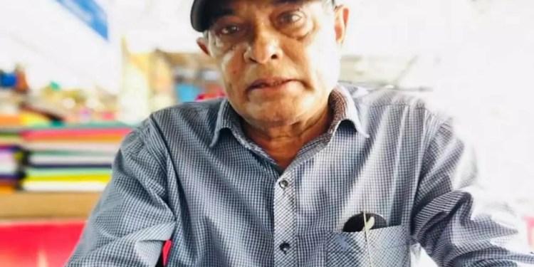প্রয়াত 'ওয়াদা রাহা সানম'-এর গীতিকার