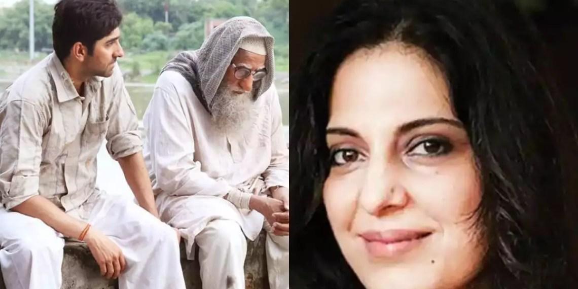 'গুলাবো সিতাবো'-র স্ক্রিপ্ট চুরি? 'বিবেকের দিক থেকে' নিজেকে পরিষ্কার রাখলেন জুহি