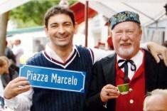 Marcelo mit Weinkönig Dieter Degreif