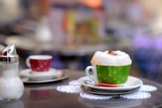 Kaffespezialitäten