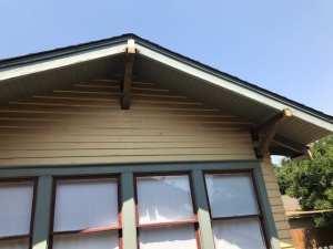 Historic Home Repairs