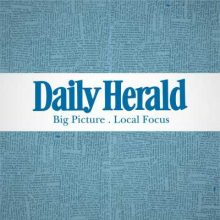 Daily Herald (Arlington Heights)