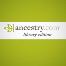 Ancestry is Available From Home