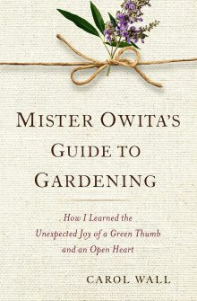Book Club: Mister Owita's Guide to Gardening