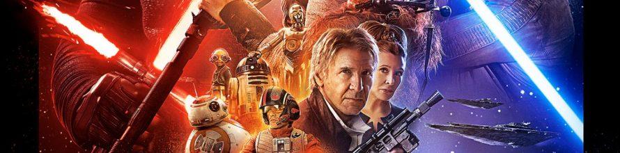 Modern Times Film: The Force Awakens