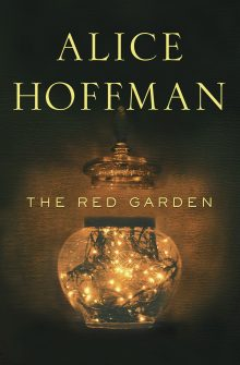 Book Club: The Red Garden