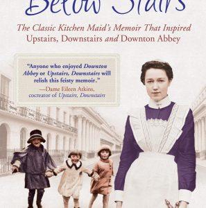 Book Club: Below Stairs