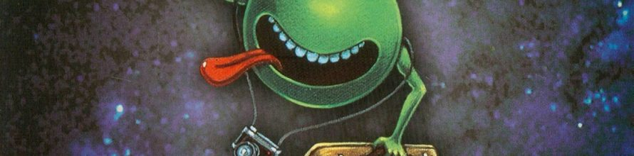 The 17 Most Influencial Science Fiction Books