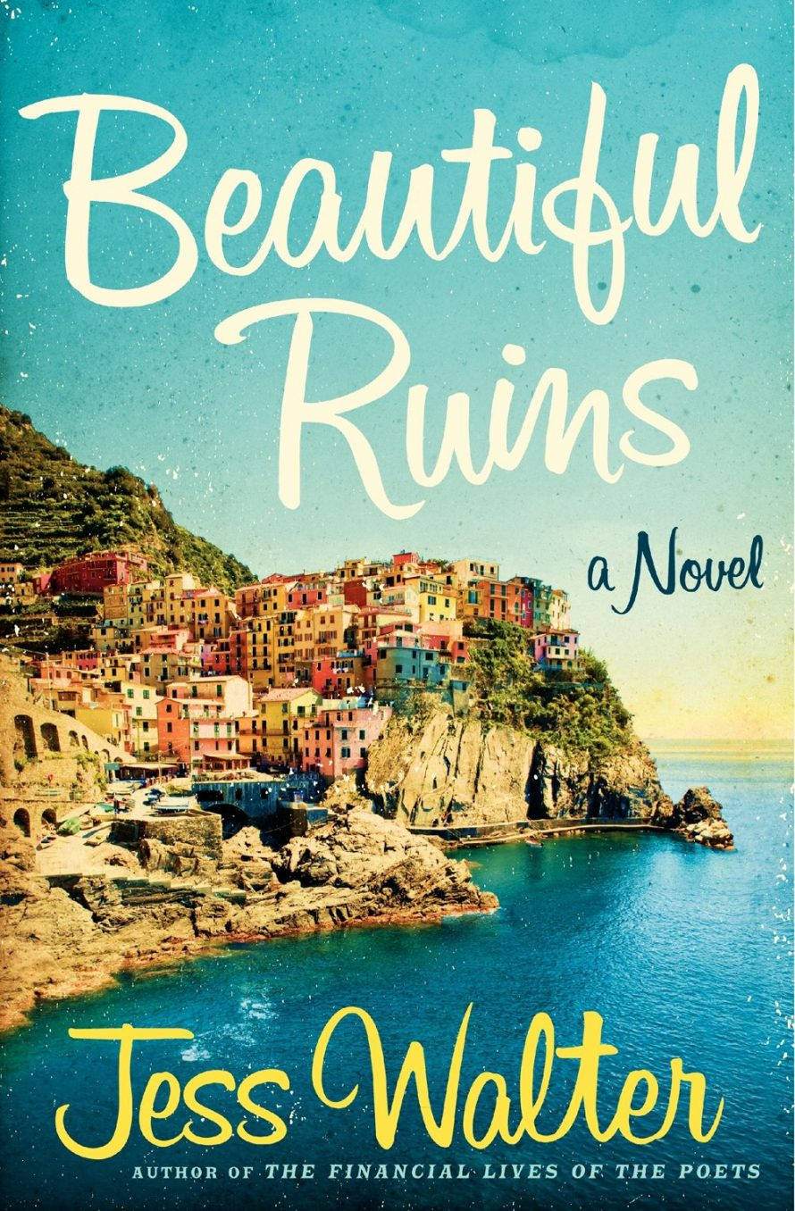 Book Club: Beautiful Ruins