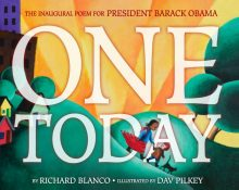 One Today by Richard Blanco