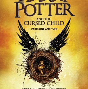 Harry Potter and the Cursed Child is Ready for Checkout!