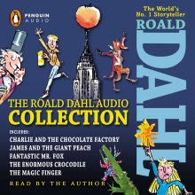 Roald Dahl Audio Collection