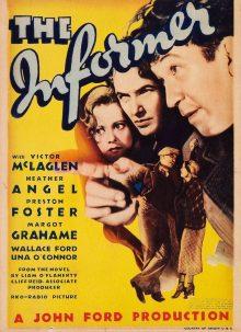 Classic Film: The Informer