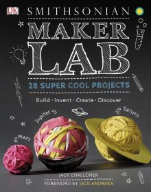 Maker Lab by the Smithsonian Institution