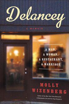 Book Club: Delancey