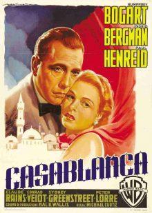 Classic Film: Casablanca