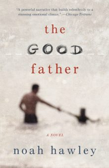 Book Club: The Good Father
