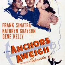 Classic Film Series: Anchors Aweigh