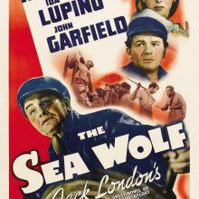 Classic Film Series: The Sea Wolf