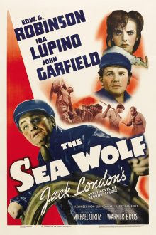 Classic Film Series: The Sea Wolf