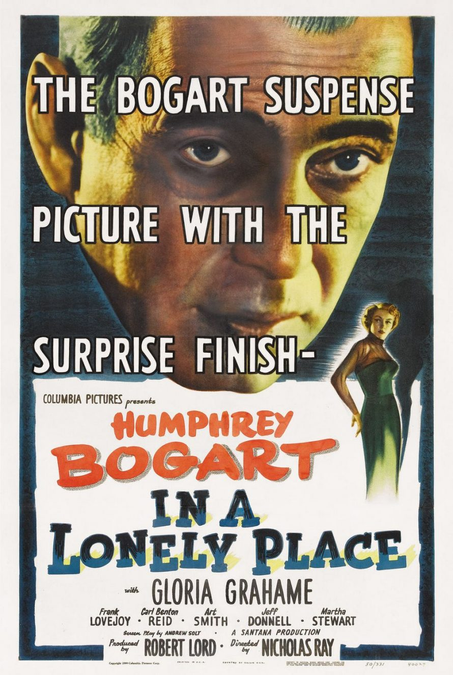 Classic Film Series: In a Lonely Place