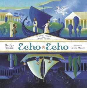 Echo Echo by Marilyn Singer